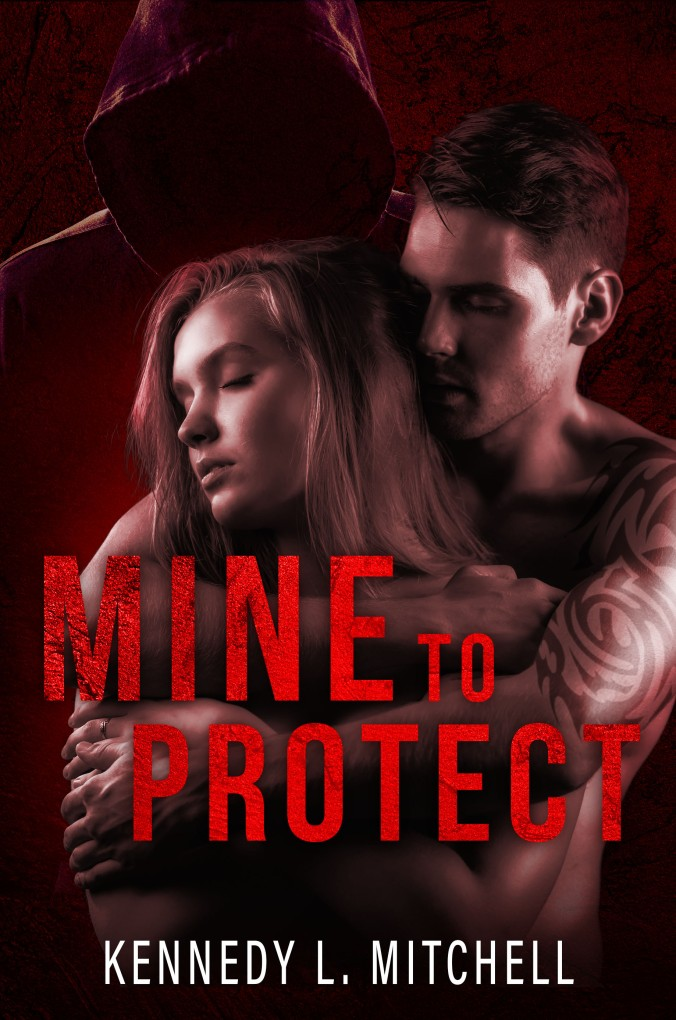 Mine to Protect Ebook Cover