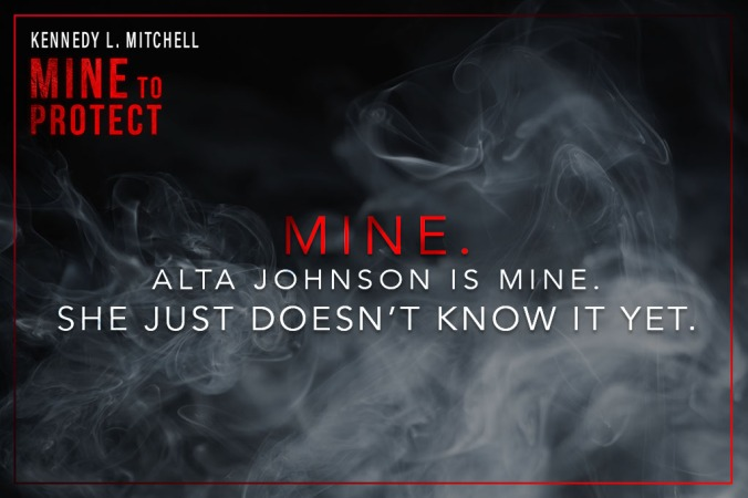 Mine to Protect Teaser 1