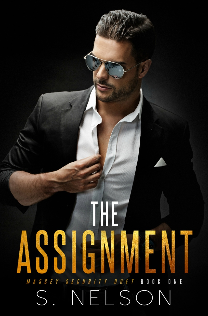 The Assignment Ebook Cover