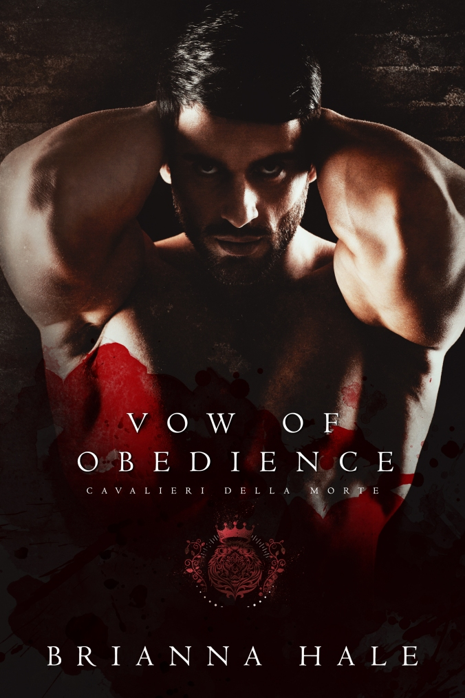 Vow of Obedience - Brianna Hale (eBook Cover) (1)