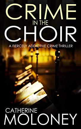 1.Crime in the Choir cover