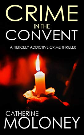 3.Crime in the Convent cover