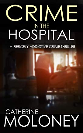 4.Crime in the Hospital cover
