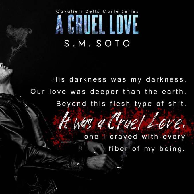 A Cruel Love Teaser 3
