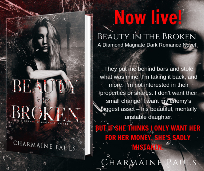 Beauty in the Broken Now Live Teaser