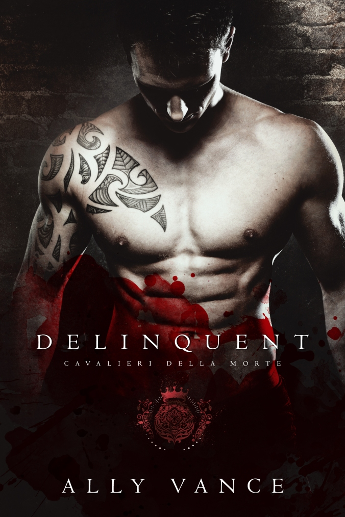 Delinquent - Ally Vance (ebook Cover) (1)
