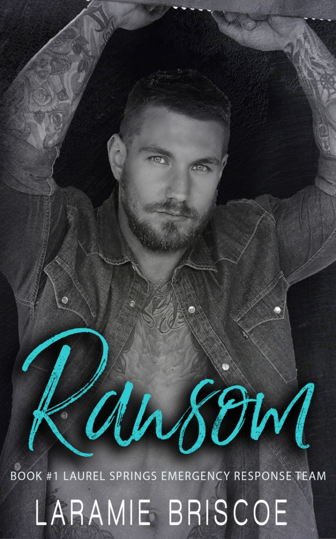 Ransom Ebook Cover
