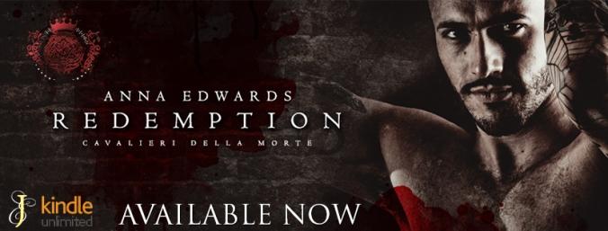 Redemption Banner
