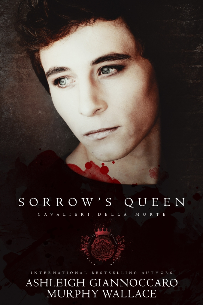 sorrow_s queen-eBook-update