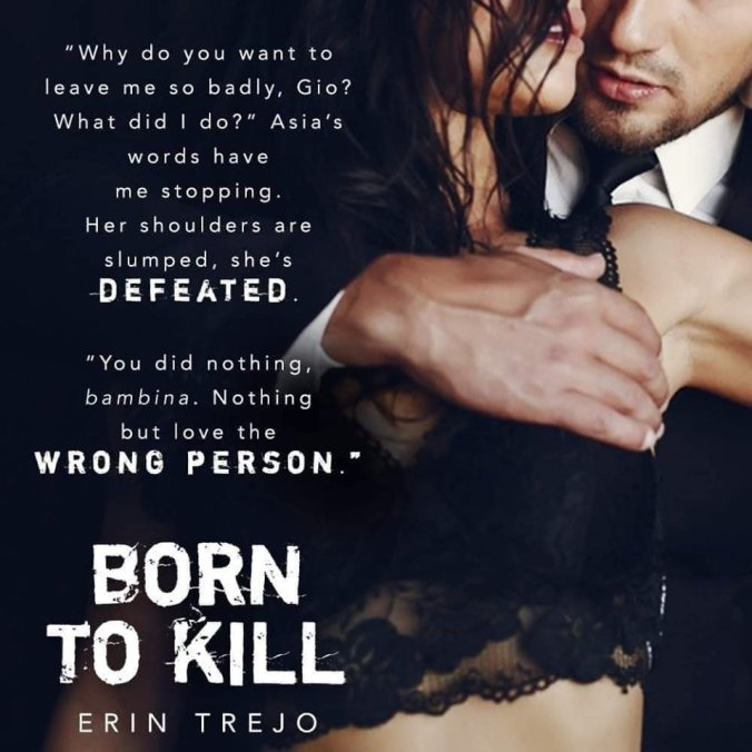 born to kill 2