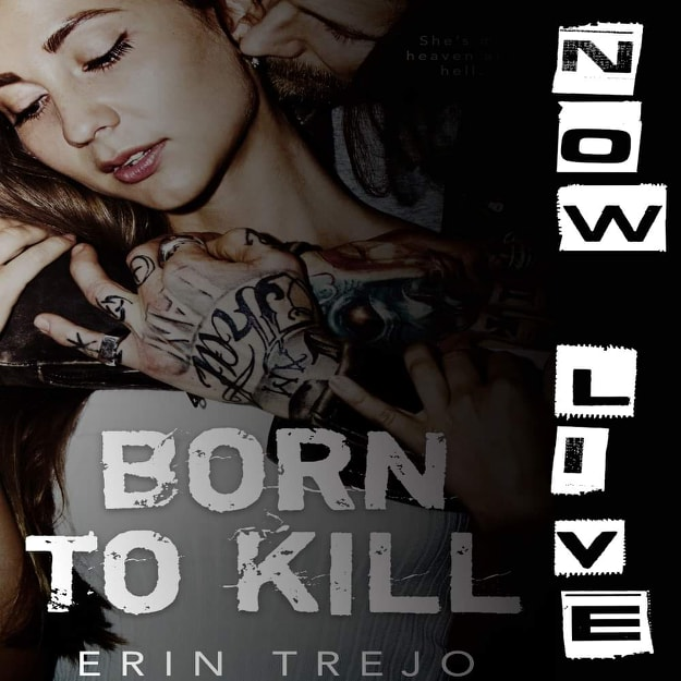 NOW LIVE Born to Kill
