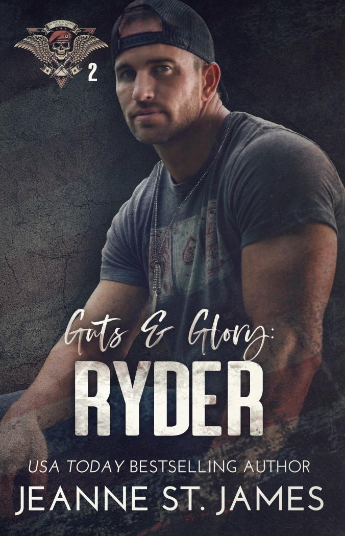 Ryder - Original