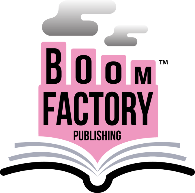 Boom Factory Publishing