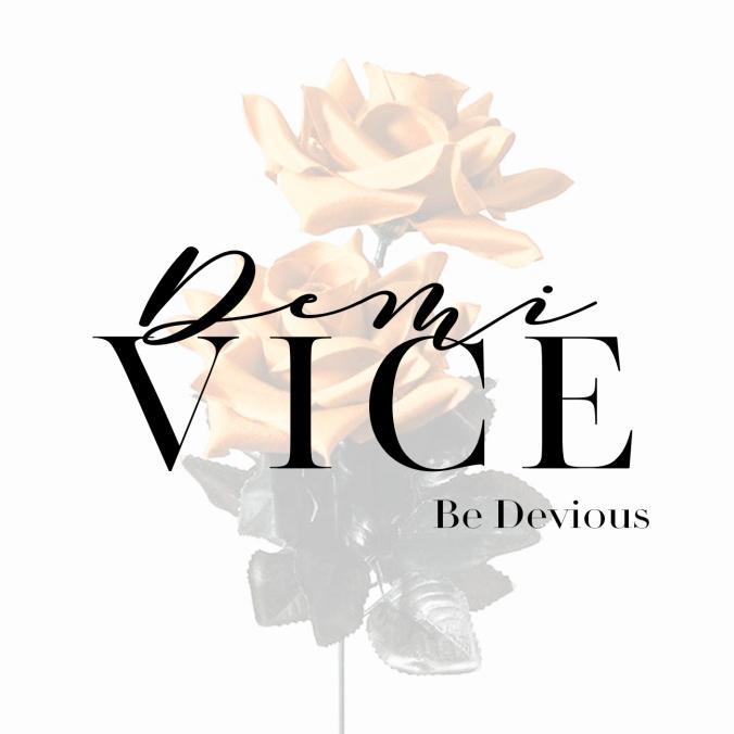 Demi Vice Logo