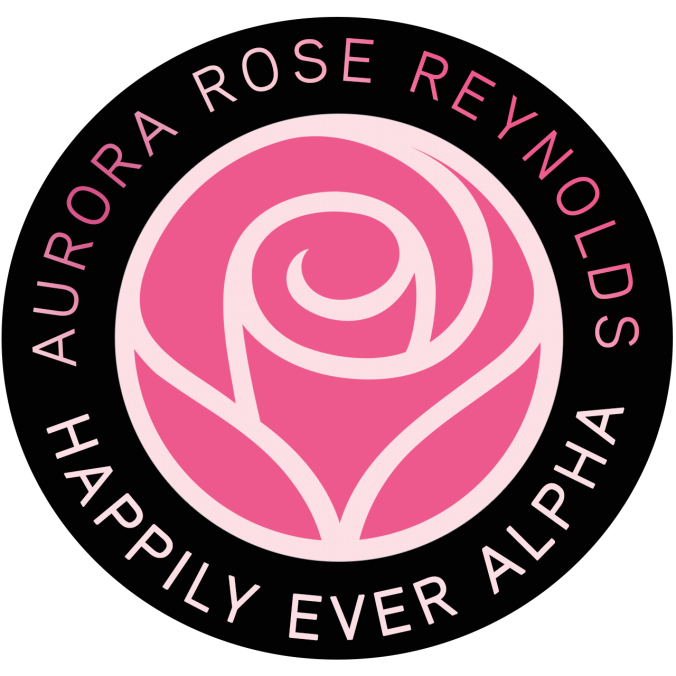 Happily Every Alpha Logo
