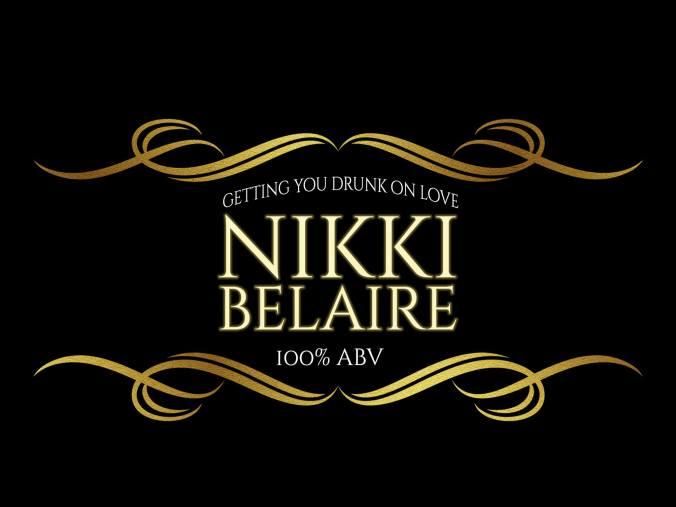 Nikki Belaire Logo