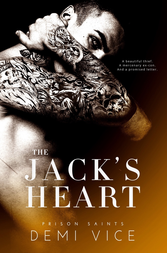 The Jack_s Heart Ebook Cover