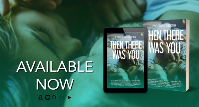 Then There was You Available Now