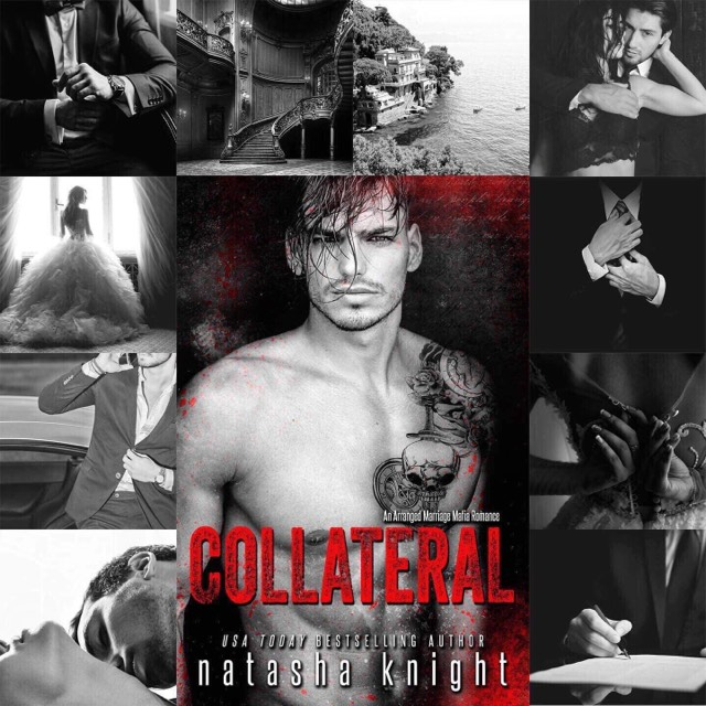 Collateral Collage