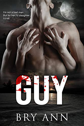 Guy Cover