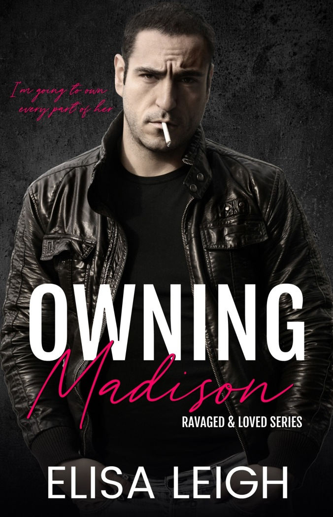Owning Madison Cover