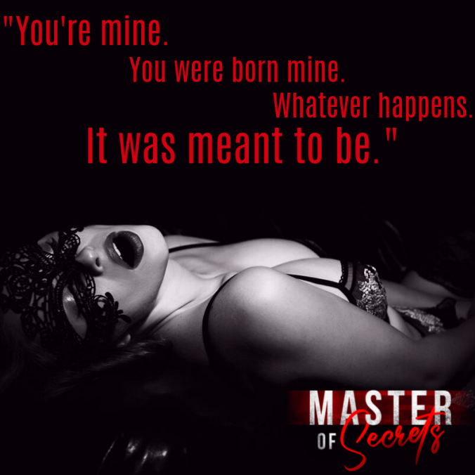 Master of Secrets Teaser 2