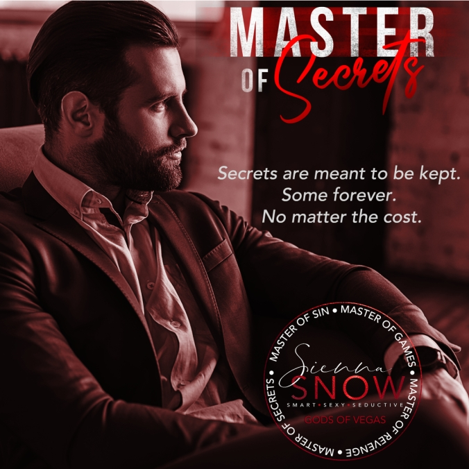 Master of Secrets Teaser 9