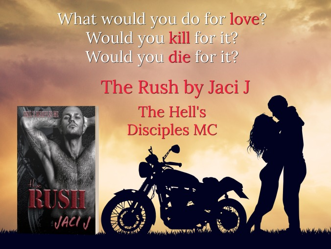 The Rush teaser