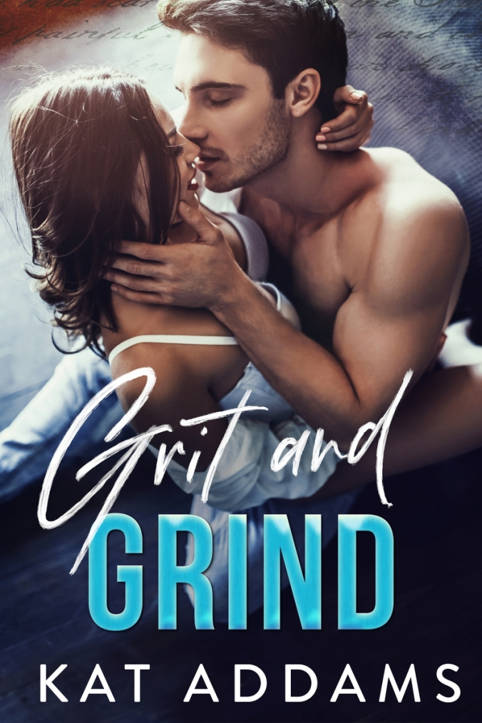 Grit and Grind Ebook Cover