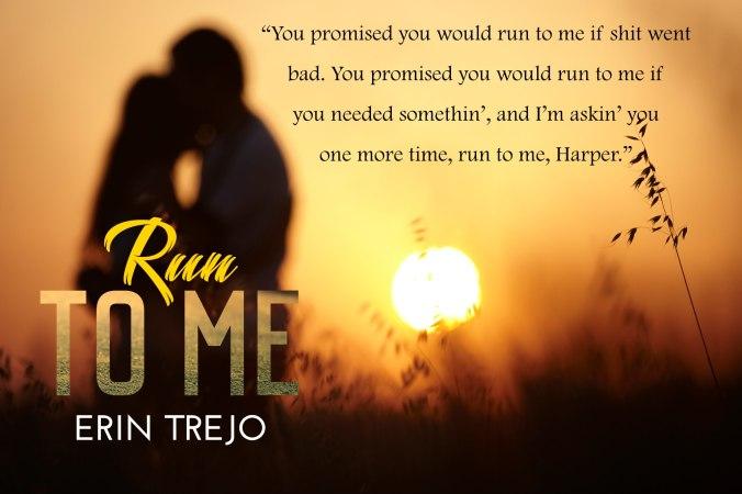 Run to me 2