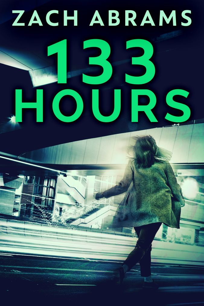 133 Hours Cover