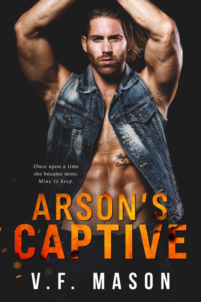 ArsonsCaptive_FrontCover