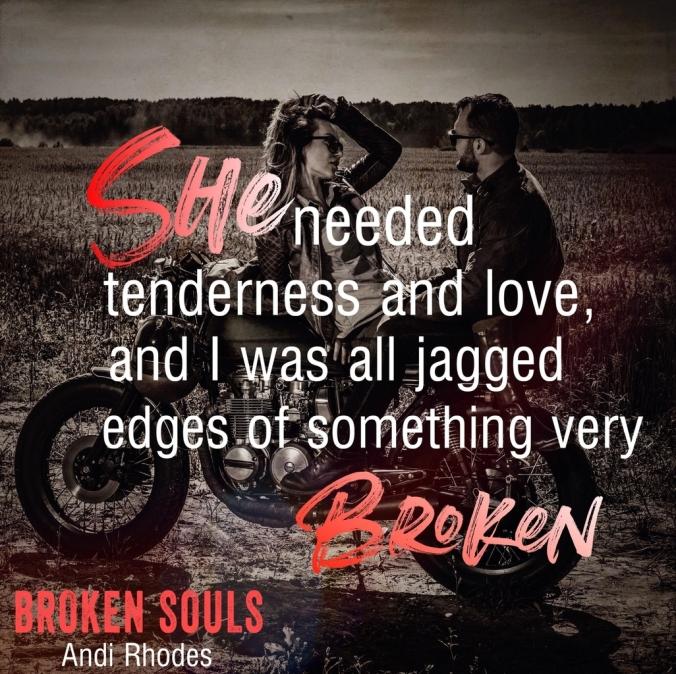Broken Souls Teaser 5
