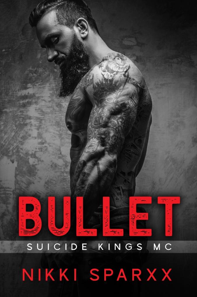 Bullet Ebook