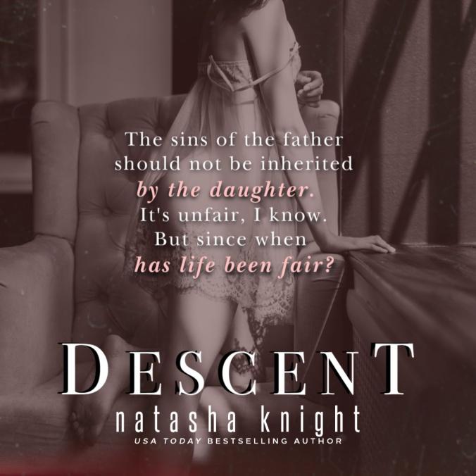 Descent Teaser 1