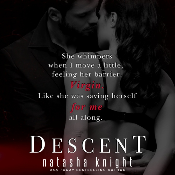 Descent Teaser 2