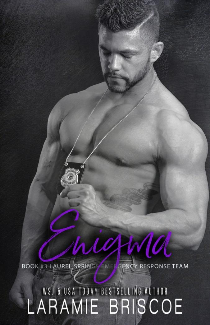 Enigma Ebook Cover