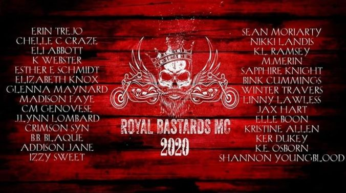 Royal Bastards MC