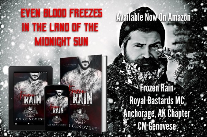 Frozen Rain teaser 2