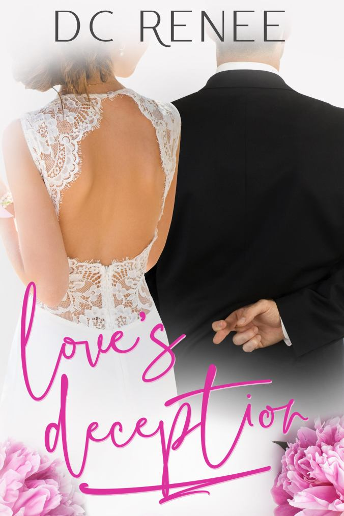 Love's Deception Cover