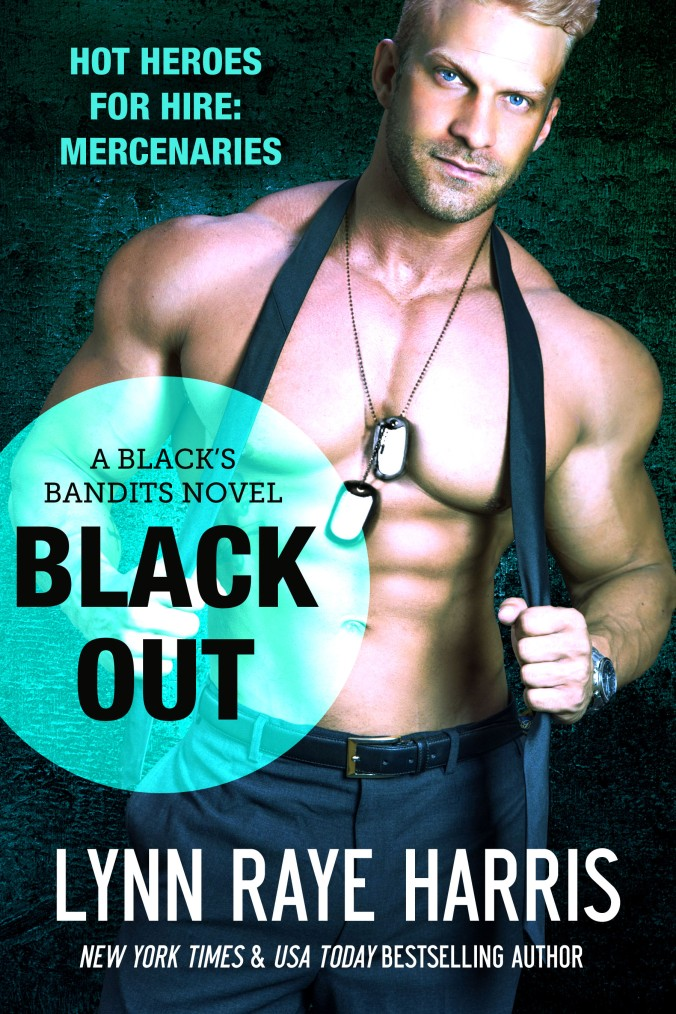 Black Out Ebook Cover
