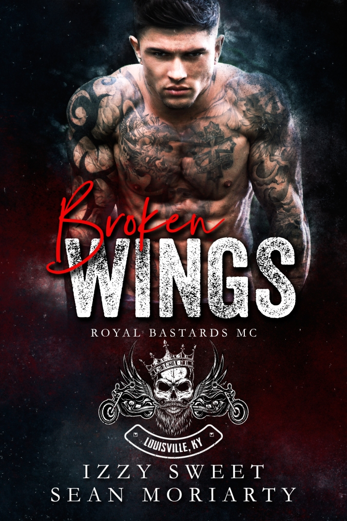 broken wings-eBook-complete