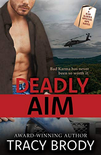 Deadly Aim Cover