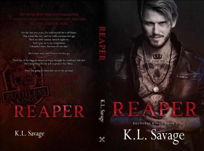 Reaper full cover