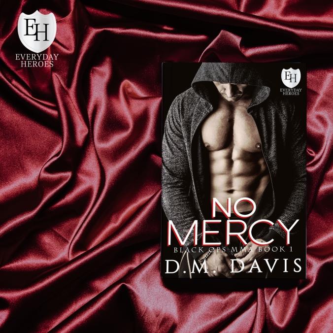 EH - DM Davis - No Mercy