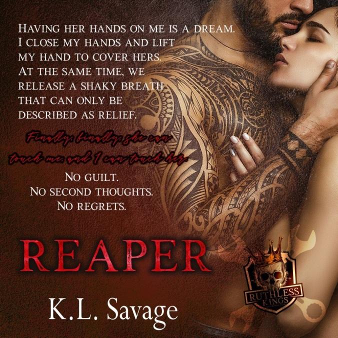 Reaper Teaser