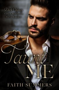 Taunt Me Ebook Cover