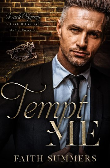 Tempt Me Ebook Cover