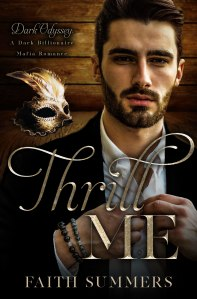 Thrill Me Ebook Cover