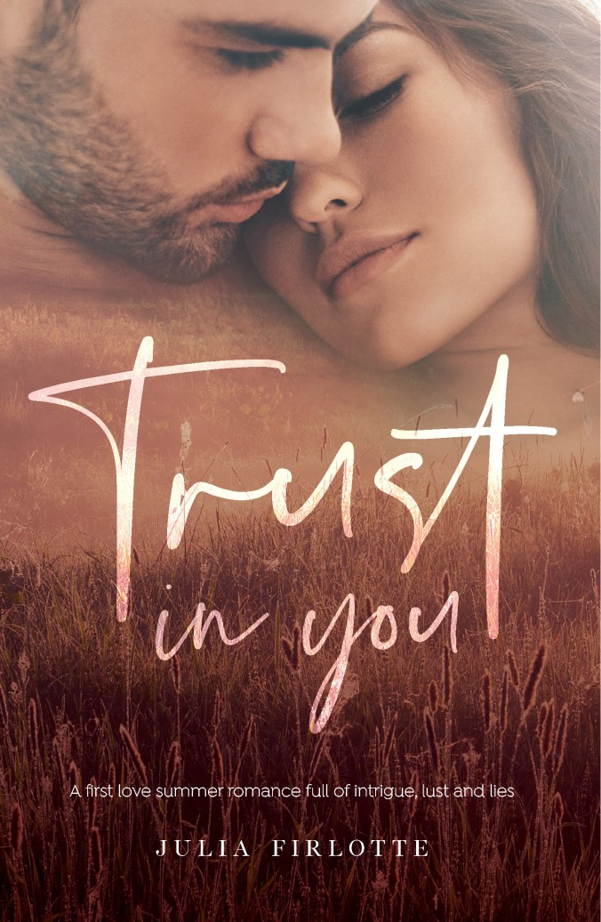 Trust In You Cover